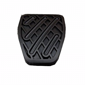 New Genuine Nissan Qashqai Inc and +2 J10E/JJ10E Clutch or Brake Pedal Rubber x1